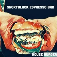 Short Black Espresso Bar