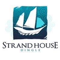 Strand House Dingle
