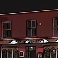 Paul Geaney's