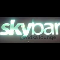 The Sky Bar and Vodka Lounge