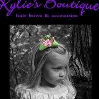 Kylie's Boutique