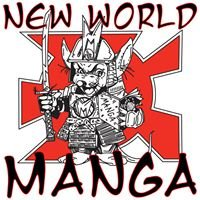 New World Manga