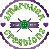 Smartalex Creations - Custom Minky Blankets