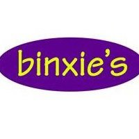 Binxie's Children's Party and Toy Shop