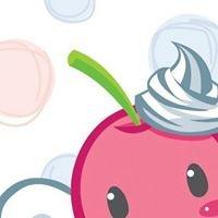 Berryme frozen yogurt