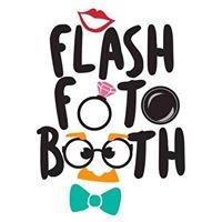 Flash Foto Booth