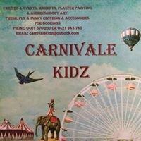 Carnivale Kidz