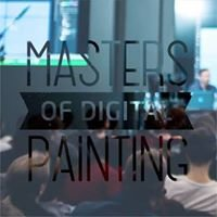 Masters of Digital Painting