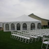 Trainham's Tent Rental Inc