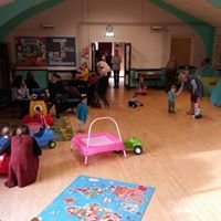 Branston Toddler Group, Burton On Trent
