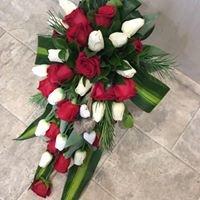 Cottage Rose Florist