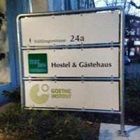 Goethe-Institut Gästehaus