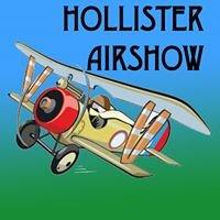 Hollister Airshow CA