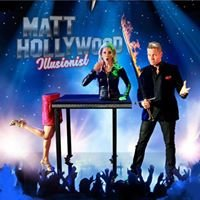 Matt Hollywood - Illusions Magic Show