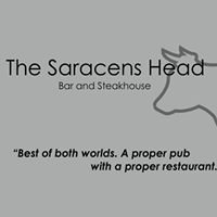 The Saracens Head Steakhouse