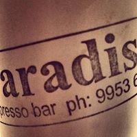 Paradiso Espresso Bar