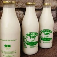 Crawford's Farm - Raw Milk and Pastured Meats