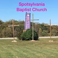 Spotsylvania Baptist Church