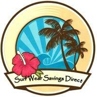 Surf Wear Savings Direct