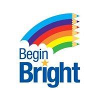 Begin Bright Liverpool