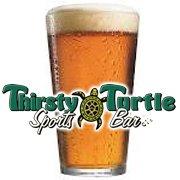 Thirsty Turtle Sports Bar