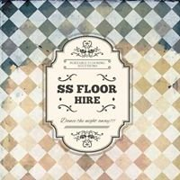 SS Floor Hire