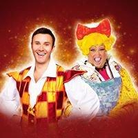Stoke Regent Theatre Pantomime