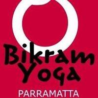 Bikram Yoga Parramatta