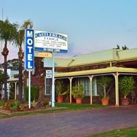 Castlereagh Lodge Motel
