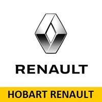 Hobart Renault