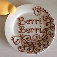 Berry Special Treats