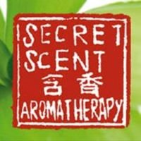 Secret Scent Aromatherapy & Feng Shui