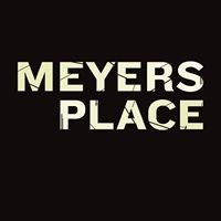 Meyers Place Bar