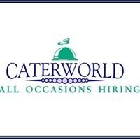 Caterworld  All Occasions Hiring