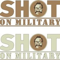Shot on Military