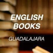 English Books Guadalajara