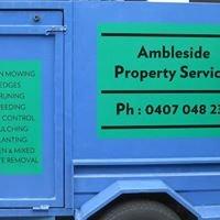 Ambleside Property Services