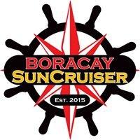 Boracay SunCruiser