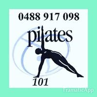 Pilates 101, Northern Gold Coast