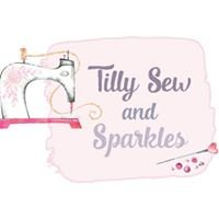 Tilly Sew and Sparkles