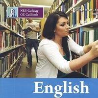 English, NUI Galway