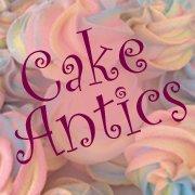 Cake Antics.