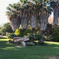 Kidmans Camp Country Resort