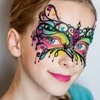Butterfly Dreams Professional Face & Body Art