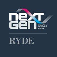 Next Gen Ryde