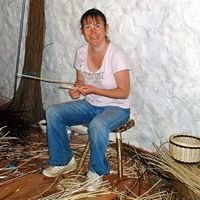 Cathy Hayden Basketmaker