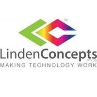 "Linden Concepts ""Making Technology Work"""