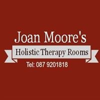 Joan Moore's Therapy Rooms