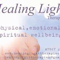 Healing Light Therapies