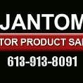 Jantom Motor Product Sales